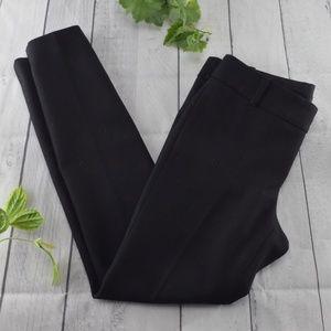 J.Crew Minnie Stretch Wool skinny pants